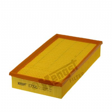 PHE500021 E732L Hengst Air Filter